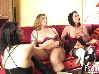 Hilde hinden nude - Gruppensex bei hilde