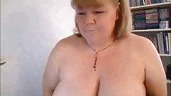 fat mature on cam