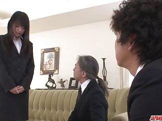 Anna asakura hentai - Kotomi asakura amazing threeso - more at japanesemamas.com