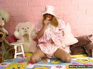 Repairman sex fantasy Sex fantasy of a diaper girl