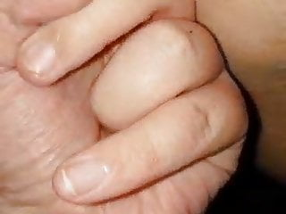 One finger one thumb keep moving song Bbw valerie moans from one finger