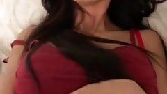 Beautiful Asian Girl Takes Monster Big Cock