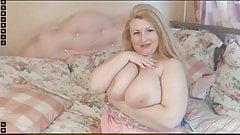 CurvyDonna webcam