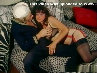 Teen stocking sex Vintage hairy stocking sex