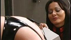 Electro Sex Slave
