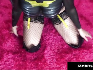 Adult sailormoon dressup Play dressup w hot wet cougar shanda fay who fingers a guy