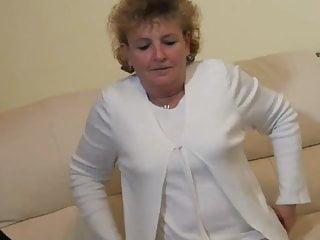 Grandma fucks girl Old nanny: chubby lesbian grandma fuck very hot girl