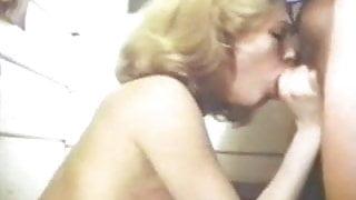 Late 70's Vintage Loop Serena
