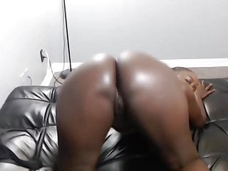 Ways to make a homemade vibrator - Adorable black chocolate learns all ways to make you cum