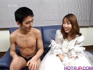 Asian free girl nasty video Hirai seems horny and nasty
