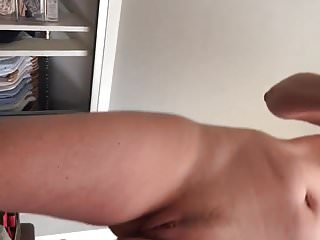 Cunt lip shaved - Sexy wife with shaved lips