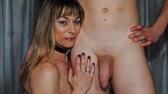 cougar de 60 ans baise avec un jeune de 20 ans
