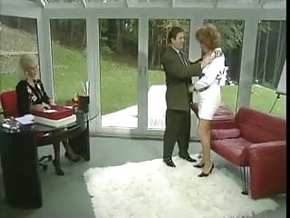 Lucky big boobs - Sweet women with giant boobs lucky-man