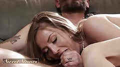 Naughty Chick Vanna Bardot Gets Whatever She Want From
