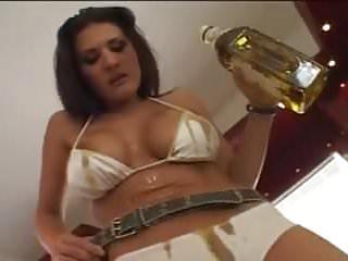 Austin kincaid anal Austin kincaid gets oiled up and fucked