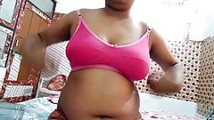 chubby sissy gay boy with big boobs titty fucked