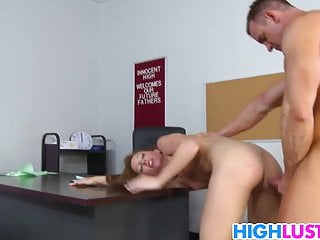 Sexy business skirt Sexy schoolgirl maddy oreilly gets busy