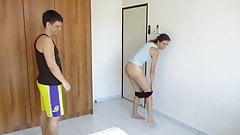 Super funny pantsing games