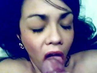 Latina cum whores - Colombian whore cum swallower 1
