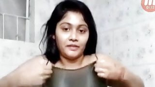 Tangail hot and sexy girl