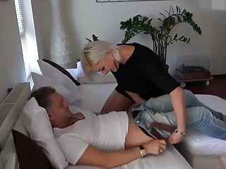 Hairy shemale reality Fucked busty mom from slut.today its reality fuck hard blond