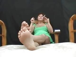 Hot sex pi of mom Pieds odorant de milf