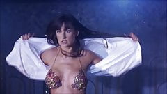 Demi Moore Striptease 2019 HD Mix