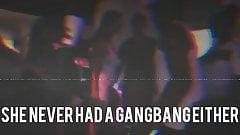 Club nights with gf (captions)