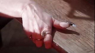I am Pierced granny anal Pussy piercings add more taste