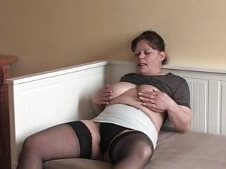 Bbw night clobs Its grab a granny night 4