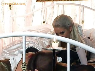 Sex with bride pic video - Nadia the amazing roussian brides gets sexed