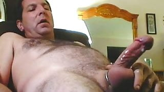 hot masturbation and cumshot