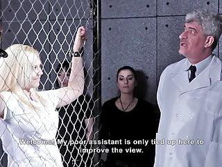 Pornstar experiment 3 videos Milgram experiment 3