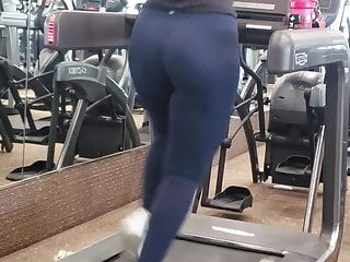 Bbw fat hips Candid albanian fat booty wide hip pawg in gym