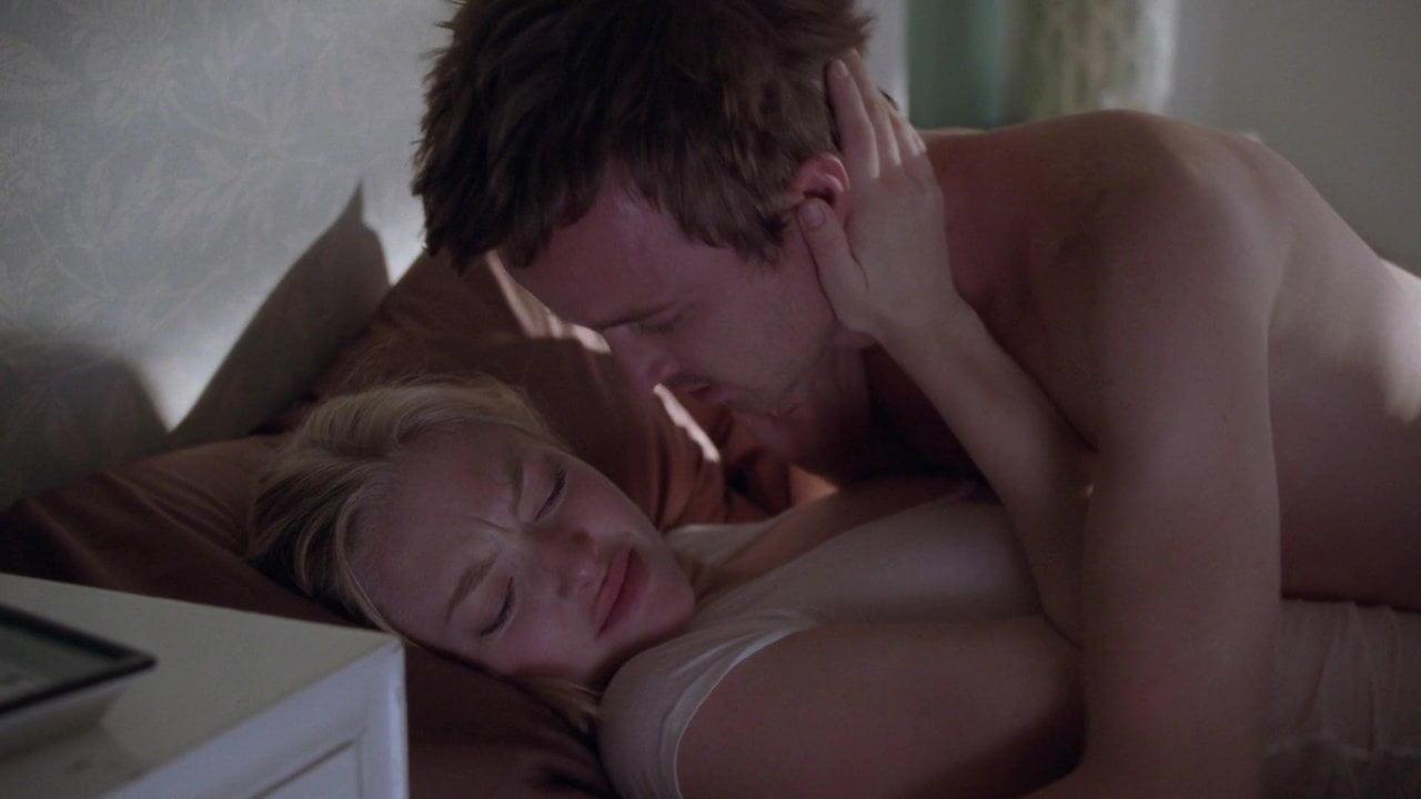 Amanda Seyfried Sex Scene With Aaron Paul