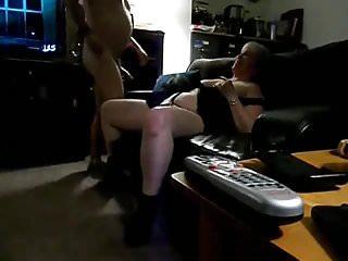 Amateur adult dvds interacial homemade - Interacial bbw swallows cum