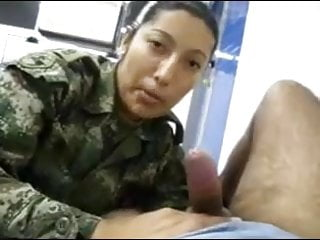 Sexy ideas for couples Milf head 44 who said joining the army was a bad idea