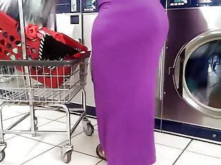 Milf booty torrents - Big butt voyeur - spying milf booty - candid ass