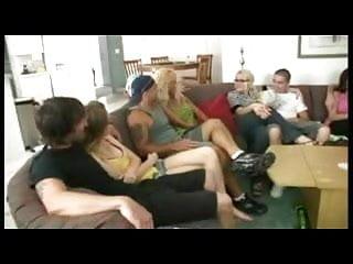 Swing sex party stories - Jerk swing party