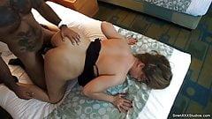 Cuckold Wife Fucking Stranger in Hotel