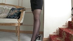 Changing Tights