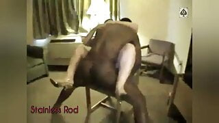 Naughty Wife BBC Fan gets Romantic sex with her Bull 1