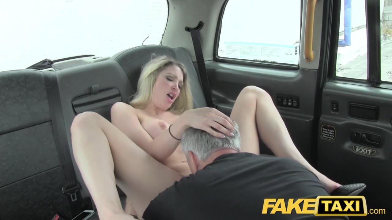Fake Taxi Ebony Anal