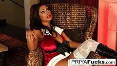 Priya Rai shares her Christmas fantasy with you