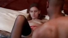 Cuckold Archive – Bored wife pleasured by BBC bull