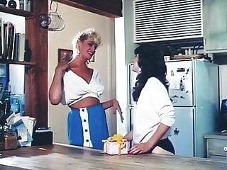 Spike in pussy scene from taboo tableaux Lesbian scene from vintage movie 3