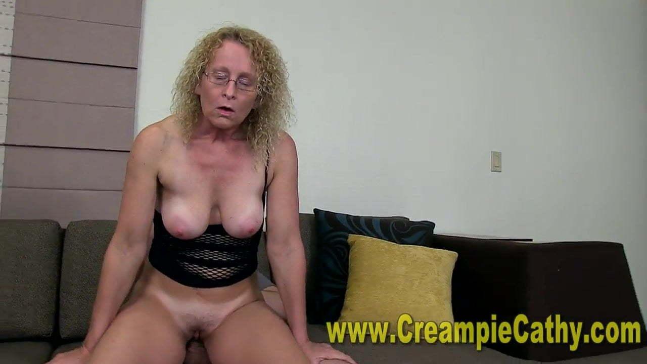 Redhead Anal Creampie Hd