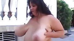 Big Tit BBW Wondertracy Fucks