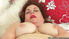 Britain's sexiest milfs part 20