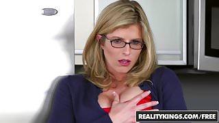 RealityKings - Moms Bang Teens - Bailey Brooke Cory Chase Pe